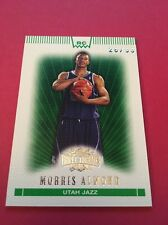 Morris Almond  Jazz 2007-2008 Topps Triple Threads Emerald Rookie #103 26/33