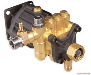 Mi-T-M Pressure Washer Pump Replacement 30411 30387 30311 30412