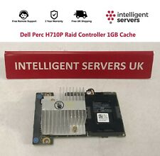 More details for dell perc h710p raid controller 1gb cache - ty8f9