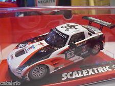 Scalextric A10193s300 mini Cooper Montecarlo 1/32