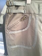 Khaki Pants 14 Threads Saks Fifth Avenue Cargo Roll up