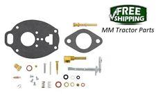 Carburetor kit Massey Ferguson MF65 MF165 MF3165 TSX695, TSX772, TSX884