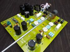 Hi-end Tube Pre-Amplifier Stereo Preamp DIY Kit Hi-Fi Veteran Version Kondo-M7