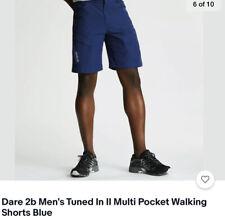 """Dare2b Mens Shorts 36""""waist"""