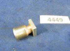 Emco Unimat DB/SL Lathe T-Bolt Face Plate Adapter. MPN: DB105-5 (#4449)