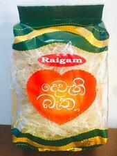RAIGAM Noodles DEVENI BATHA 350g SRI LANKAN Best QUALITY RICE Noodles