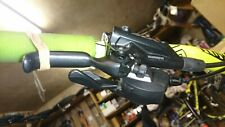 SHIMANO SLX M7000 11 Speed Rear Gear Shifter Right Hand Side Clamp On