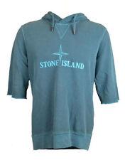 Ropa de hombre verde Stone Island color principal verde