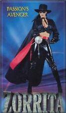 Zorrita Passion DVD Standard Region 1