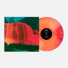 My Morning Jacket - The Waterfall II 2 VMP Exclusive Sunburst Orange Vinyl LP