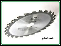 135mm x 20mm / 16mm x 24T Wood Cutting Saw Blade for Makita BSS550 and Panasonic