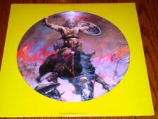 MOLLY HATCHET BEATIN' THE ODDS  PICTURE DISC