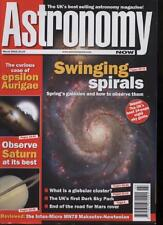ASTRONOMY MAGAZINE - March 2010