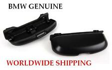 BMW X1 E90 E91 E92 3 Series 2006+ Black Sunglass Holder Genuine NEW