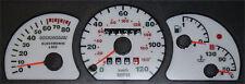 Lockwood Fiat Cinquecento Sporting CREAM (G) Dial Kit 40PPP
