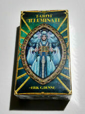 Jeu de tarot divinatoire Tarot Illuminati neuf avec livret en Français
