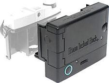 Instant Back+ pour Diana (F)+ + 2 piles CR2 + cassette 10 pix