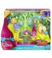 Hasbro DreamWorks Trolls Camp Critter Pod 12 Piece Critters Glow Spins Toy Gift