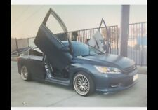 2013-2017 HONDA ACCORD (4 Dr) NEWGEN LAMBO DOOR KIT