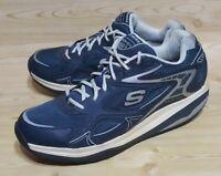 Skechers Shape Ups Walking Athletic Mens Sneakers Shoes 13