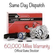 Gates Timing Belt Kit & Water Pump KP25577XS Renault 1.2 16V Petrol Clio Kangoo