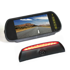Vardsafe VS507K Brake Light Reversing Camera Kit for Iveco Daily (2006-2013)