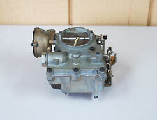 OMC Carburetor #980530/#772831 Sierra 18-7609-1
