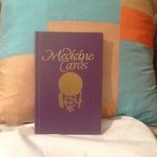 Medicine Cards 1999  Jamie Sams  BOOK ONLY 52 Animals for Wisdom and Healing