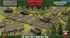 Cratered Rural Roads - Flames of War - BB143