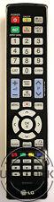 Original Lg Control Remoto mkj61841813 Para 3d Lg Tv