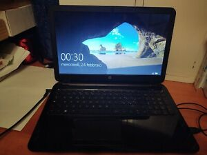Laptop Hp Notebook 4gb Ram 500 Hdd AMD