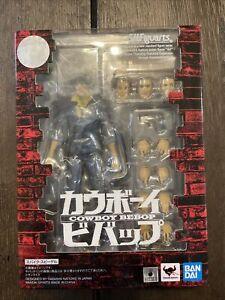 Tamashii Nations Bandai S.H. Figuarts Spike Spiegel Cowboy Bebop Action Figure