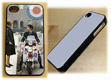 Quadrophenia iPhone Cover, Scooter Mobile Phone Cover, Mod, fits i4 i5 i6 & i7
