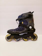 K2 Velocity M Anatomical Comfort Fit Inline Skates Roller Blades Size 8.5