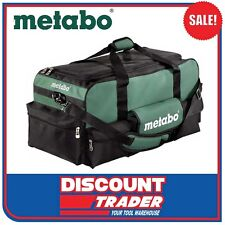 Metabo Large Heavy Duty Tool Bag - 657007000