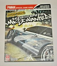 Need for Speed : Most Wanted Strategy Guide