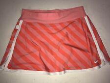 Nike Fit Dry Women's Border Tennis Power Skirt Size S