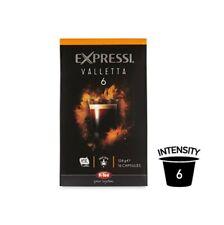 Aldi Expressi Capsules K-Fee x 16 Capsules [Valletta]