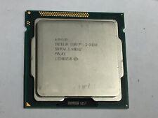 Intel Core i3-2130 3.4GHz 5GT/s LGA 1155/Socket H2 CPU SR05W