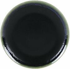 6x MUGA PORCELAIN Round DINNER PLATES 26cm RRP £29.99