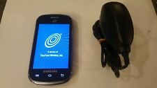 GOOD!!! Samsung Galaxy Centura SCH-S738c Android CDMA Touch TRACFONE Cell Phone