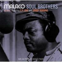 MALACO SOUL BROTHERS VOLUME 2 NEW & SEALED SOUTHERN SOUL CD 70s (SOULSCAPE)