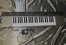 Vintage Yamaha PS-55 Keyboard with Bag_Good Working Condition