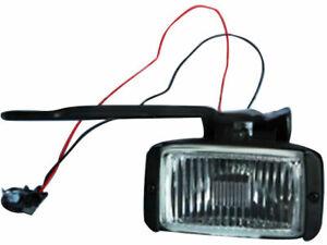 Left TYC Fog Light fits Chevy K1500 1988-1997 36GQZS