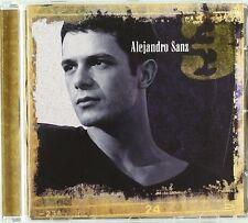 Alejandro Sanz - 3 [New Vinyl LP] With CD, Spain - Import