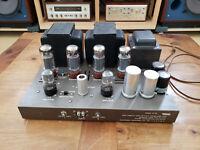Eico HF 89 Amplifier