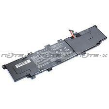 Batterie pour Asus type C31-X402 11,1V 4000mAh/44Wh Li-Polymer Noir