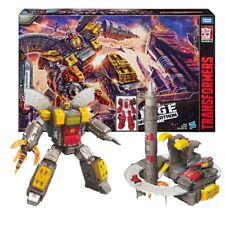 Transformers Generations Guerra for Cybertron Siege Titan Omega Supreme Hasbro