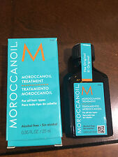 Moroccanoil  Treatment .85 All Natural Ingredients, Coarse Hair,