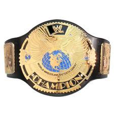 WWE Big EAGLE World Wrestling Entertainment Championship Adult Replica Belt 2mm